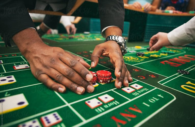 Legal Regulations Gambling Review – Recommendations for Online Gambling