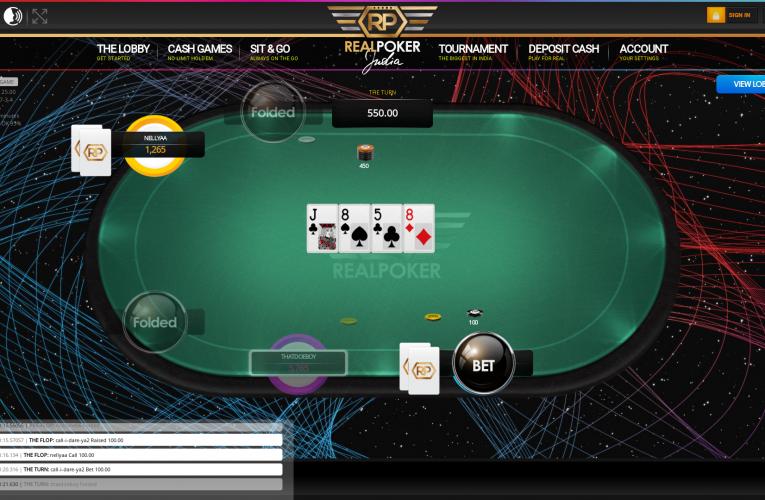 No Limit Holdem Poker Strategy